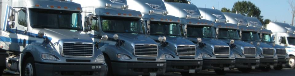 Xpressway Regional Dry-Van Freight